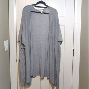 H&M Light Cape Cartigan